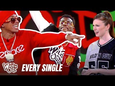 Every Single Kick 'Em Out The Classroom (Season 14) 👟 Wild 'N Out