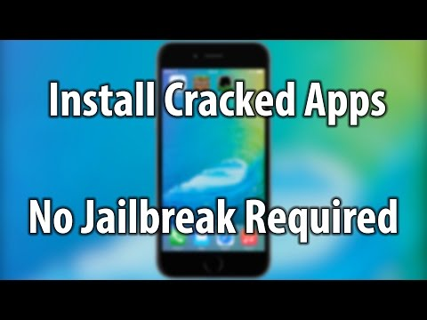 How to Install PAID applications for free iOS 10- No Jailbreak No Computer 2016