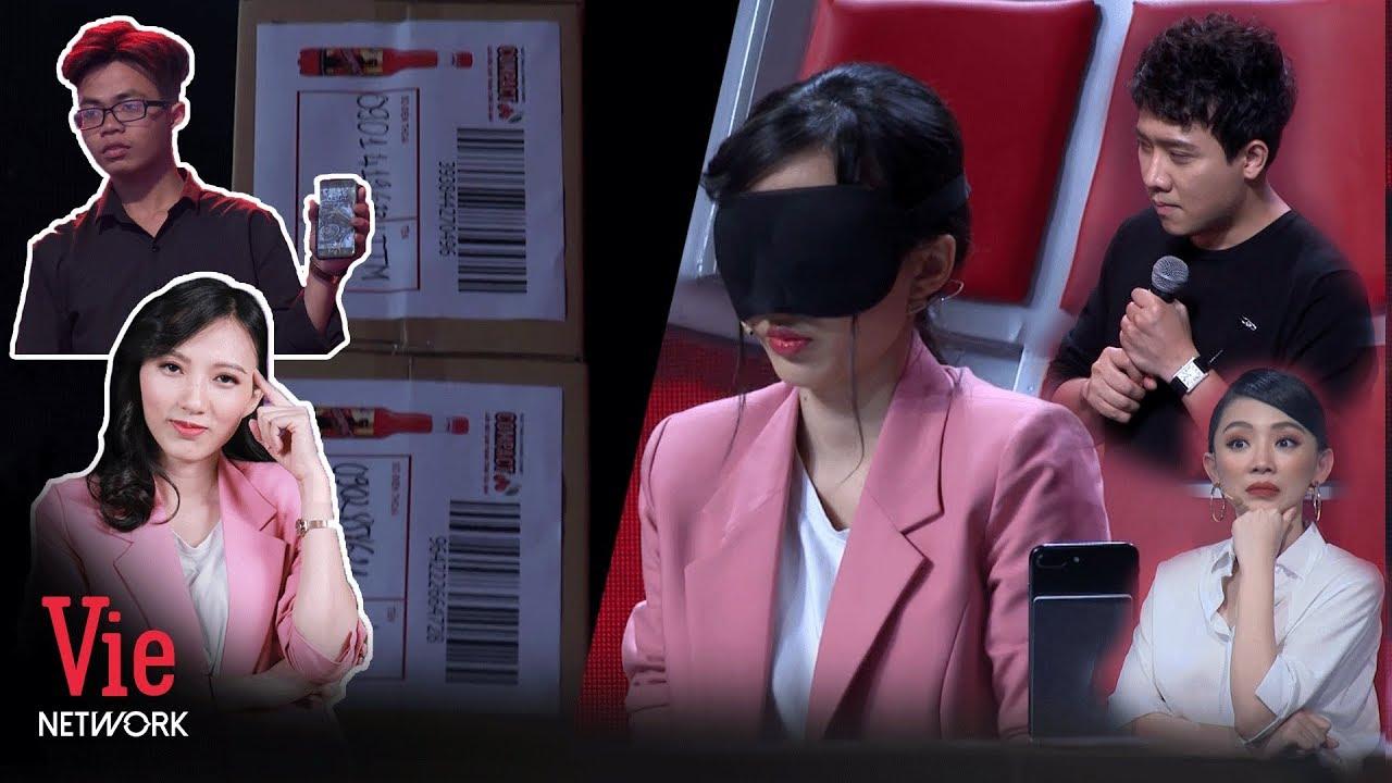 Trấn Thành trầm trồ trước nữ nhân ghi nhớ hơn 2200 mã vạch và số điện thoại l Siêu Trí Tuệ VN Tập 2