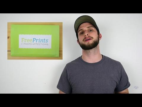 'Free Prints' Review