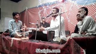 Qismatwala brahui song in the Asif wedding singer Mohammad Hayat