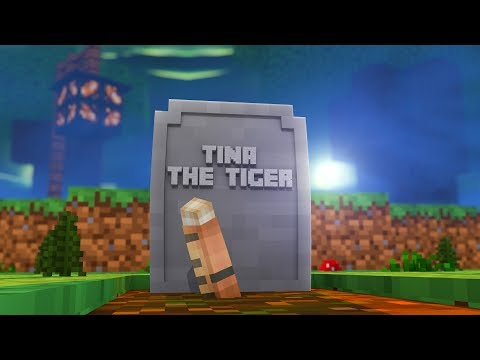 Minecraft Daycare - TINA'S DEATH !? (Minecraft Roleplay)