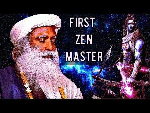 Xxx Mp4 Shiva Has No Teaching Just Methods Sadhguru About The Greatest Zen Master 3gp Sex