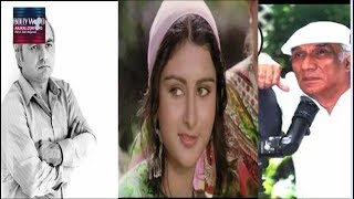 Poonam dhillon affairs: yash chopra made her life miserable