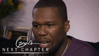 50 Cent Returns to His Old Neighborhood | Oprah's Next Chapter | Oprah Winfrey Network