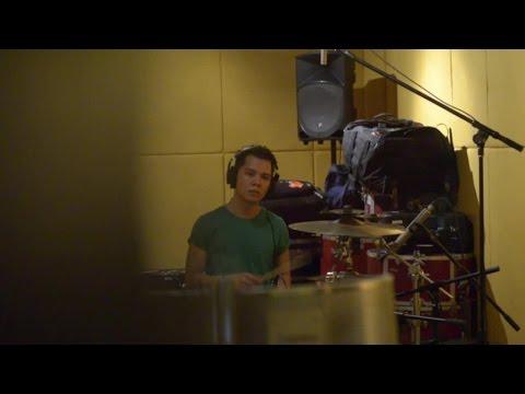 Armada - Cerdas - Andhit on Drum