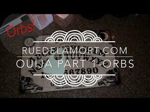 Ouija Part 1 - Three Obs