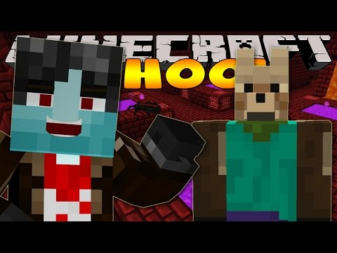 Minecraft School - CREATING OUR OWN MOBS!