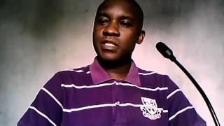 Urwenya: Mwarimu ndashaka igituba