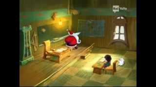 L Apprendista Di Babbo Natale.Cartone Animato Natale Videos 9tube Tv