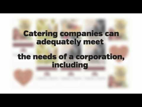 Catering clients can make special requests to make their meal and event unique and high quality