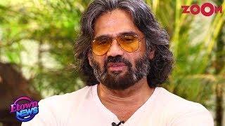 Suniel Shetty REVEALS details about Hera Pheri 3   Exclusive Interview