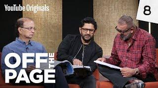 Munna Ki Daring | #OffThePage with Lage Raho Munna Bhai