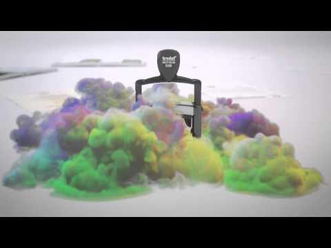 Trodat - Multi Color Impression Stamps