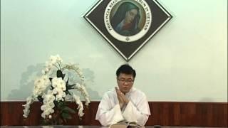 [Thánh Kinh nhập môn] Bài 23: Tin Mừng theo thánh Luca