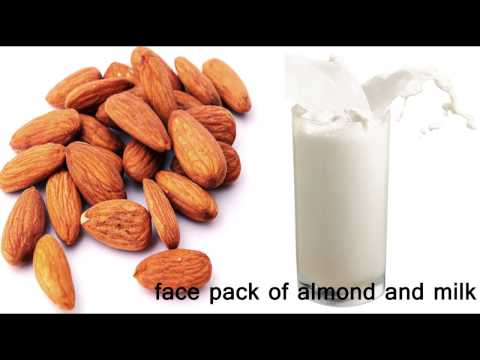 how to get skin whitening naturally and permanently | how to get glow skin by using this face pack |
