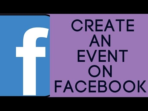 How to Create an Event on Facebook(Hindi)