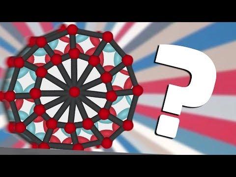Can You Evolve a WHEEL!? (Evolution)