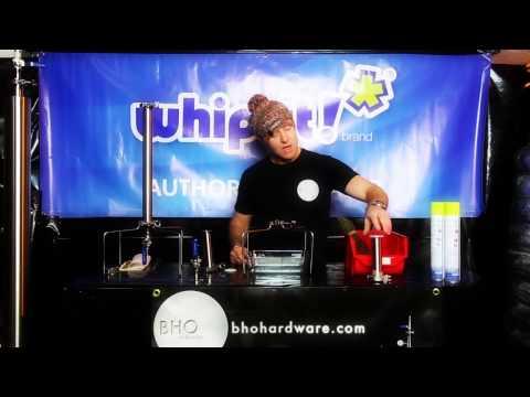 BHO Open Blasting Demo PART 1 - Lavender