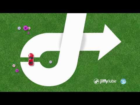 Jiffy Lube Spring Promo