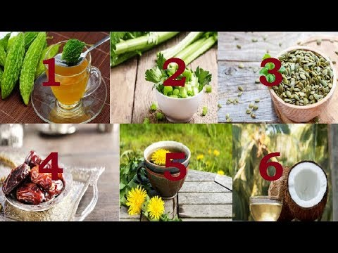Top 6 FoodS Help to STOP DRINKING ALCOHOL Forever Easily at Home