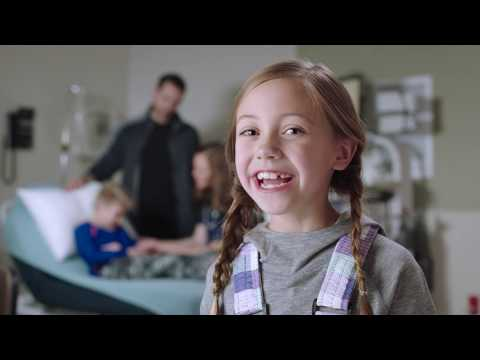 Emergency Room Visit as Described by Scarlet
