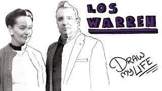 Ed Y Lorraine Warren | Draw My Life