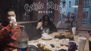 BEYAZZ - LETZTE NACHT (Official Video) [prod. by Baranov]