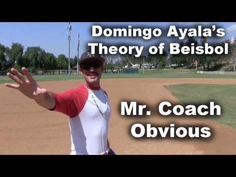Mr Coach Obvious