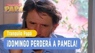 Tranquilo Papá - ¡Domingo perderá a Pamela! - Domingo y Pamela / Capítulo 44