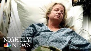 Las Vegas Shooting: Survivors Struggle To Finance Recovery Costs | NBC Nightly News