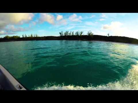 Afternoon Boat Ride Spanish Wells, Eleuthera, Bahamas