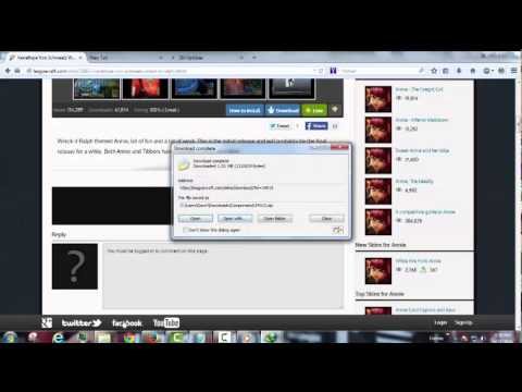 How to install Custom Skin on League of Legends Garena Philippines