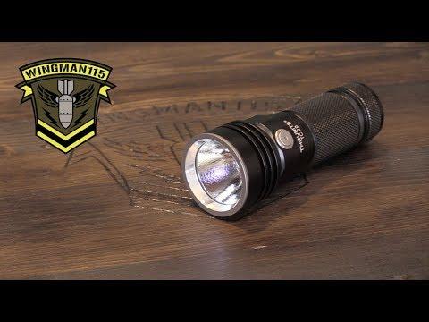 ThruNite TC20 3800 Lumen Flashlight