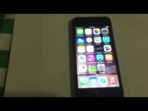 Iphone 5s for sell on Ebay ATT unlocked.