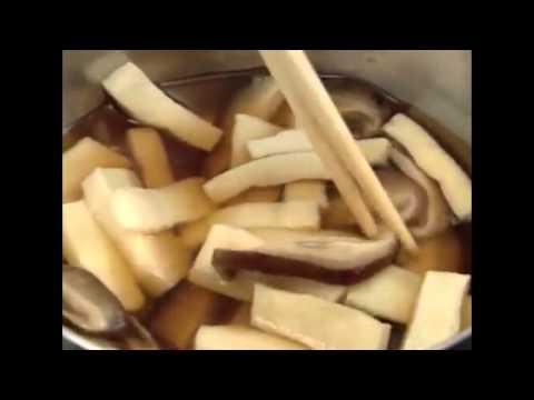 How to make Chirashizushi in 2 minutes (Sushi)