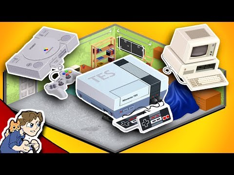 BANKRUPT?! | Game Dev Tycoon #2 | ProJared Plays