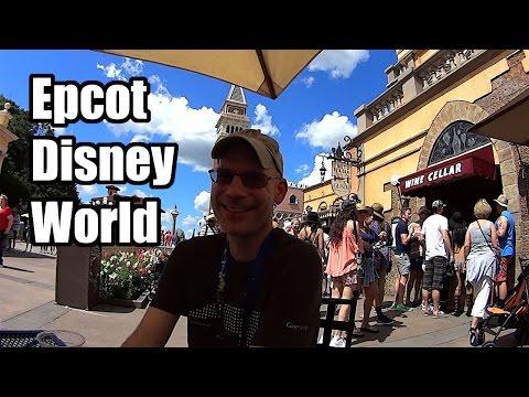 Star Wars Fireworks from balcony! Epcot & Boardwalk Inn Disney World Vlog! April 2016 Day 1 Part 3!