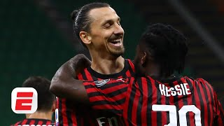 AC Milan SHOCK Juventus: This is Milan's version of Istanbul - Gab Marcotti | ESPN FC