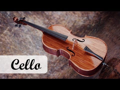 Cello modeling time-lapse. Blender 3d, cycles.