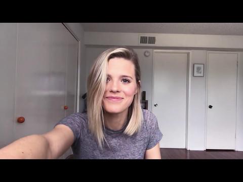 How Do We Get Back To Love ~ Julia Michaels ~ Molly Kate Kestner Cover