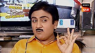 Jethalal flirting with Babita | Watch Funny Moments | Taarak Mehta Ka Ooltah Chashma