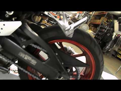 2006 Kawasaki ZX6R 636 Silver - used motorcycle for sale - Eden Prairie, MN