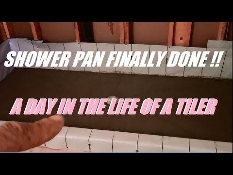 DAILY VLOG BATHROOM RENOVATION...PART 3