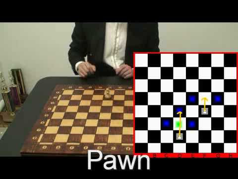 How to play Chess (Beginning)