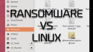 WannaCry on Linux?