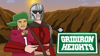 Kliff Kingsbury, Baby Kyler Lead the Way for the Cardinals | Gridiron Heights S4E14