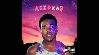 Chance The Rapper Cocoa Butter Kisses feat Vic Mensa And Twista