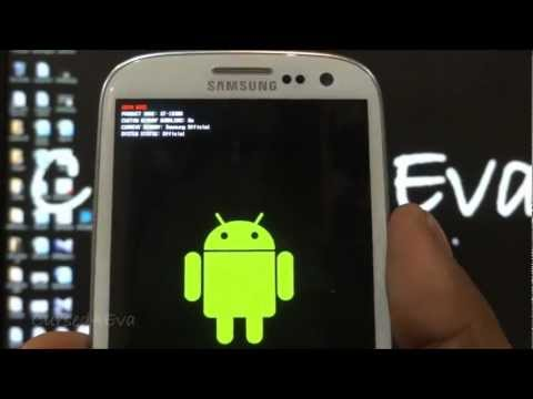 Galaxy S3 (I9300) - How to Unroot / Unbrick