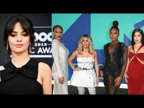 Camila Cabello REVEALS All The Details Behind Fifth Harmony Departure!